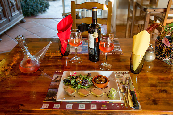 Mas des Olivettes - photo 19