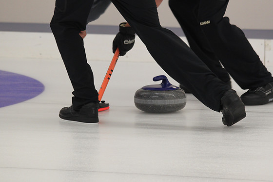 Curlingbaan Zoetermeer - photo 1