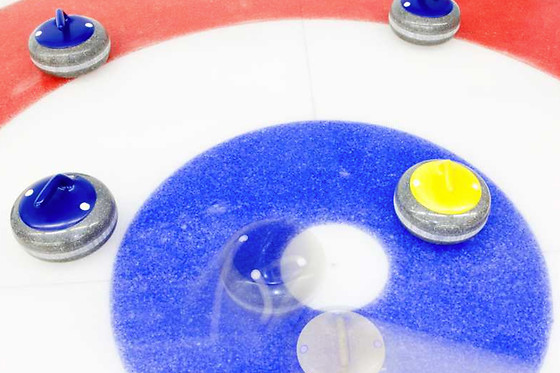 Curlingbaan Zoetermeer - photo 2