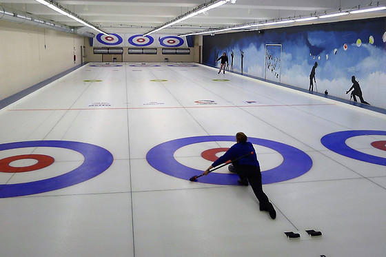 Curlingbaan Zoetermeer - photo 4
