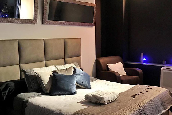 Suite & Spa No Idem - photo 15