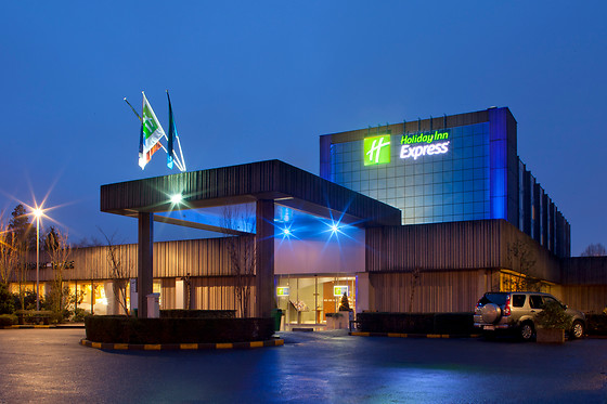 Holiday Inn Express Gent - photo 2