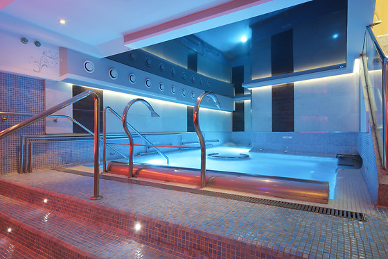 AQUATHERAPIA SPA CENTER - photo 15