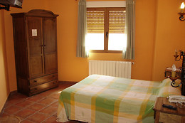 HOSTAL RURAL EL CABRIEL