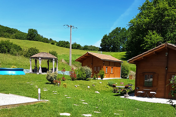 Les chalets de Dausse - photo 0