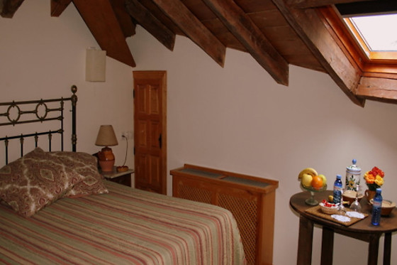 HOTEL RURAL SAN HIPOLITO - photo 2