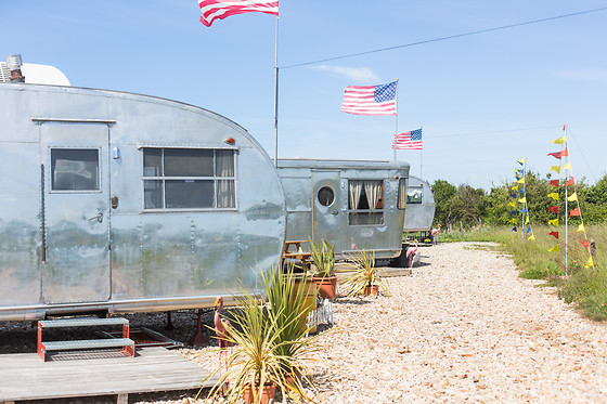 The Vintage Trailer - photo 0