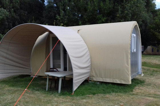 Camping le Lys Blanc - photo 0