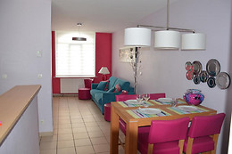 Appartement Malice