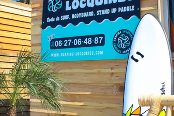 Surfin Locquirec - photo 6