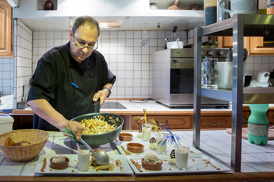 Mas des Olivettes - photo 2