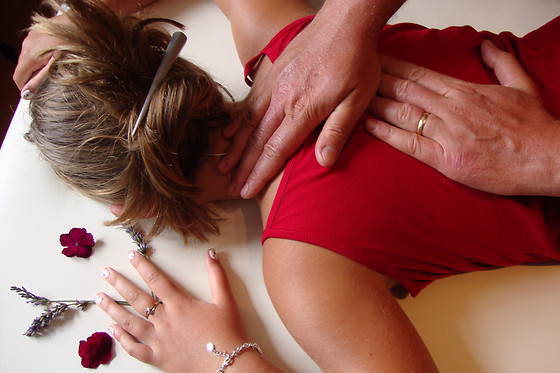 Shiatsu Vagney Santé Massage - photo 0