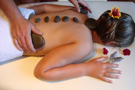 Shiatsu Vagney Santé Massage - photo 2