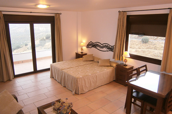 APARTAMENTOS RURALES LOS CASTILLAREJOS - photo 2