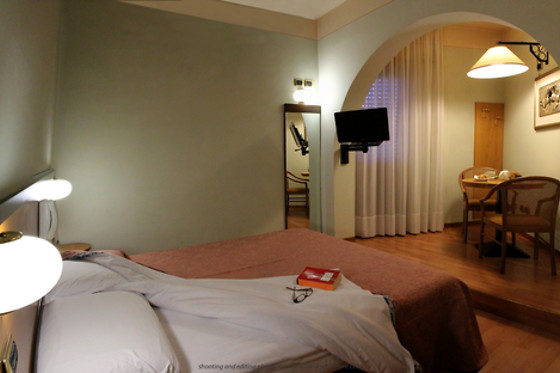 Hotel Tevere Perugia - photo 15