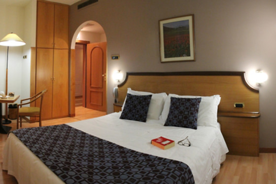 Hotel Tevere Perugia - photo 1
