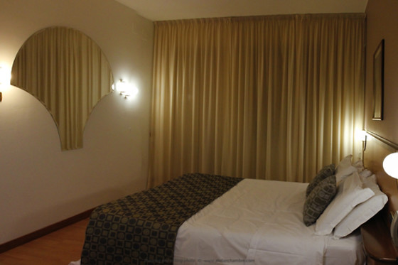 Hotel Tevere Perugia - photo 2