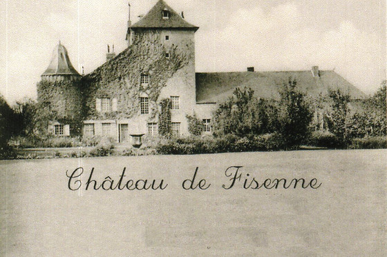 La Ferme du Chateau de Fisenne - photo 1