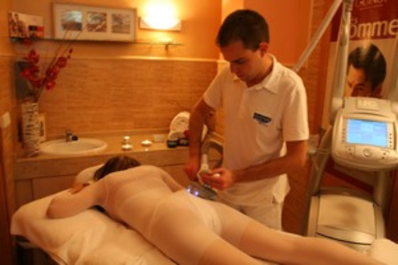 AQUATHERAPIA SPA CENTER - photo 2