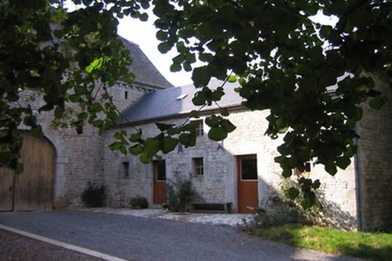 La Ferme du Chateau de Fisenne - photo 2