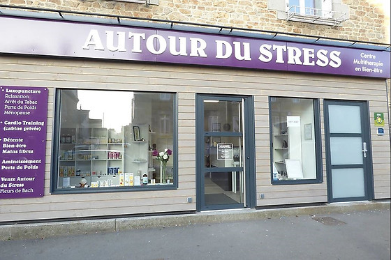 Autour du stress - photo 0