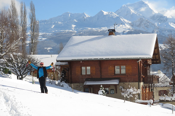Chalet Le Paradou - photo 0