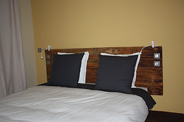 Bed In Bellongue