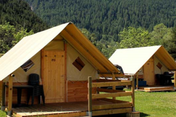 Camping Le Val d'Ambin - photo 2
