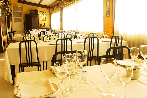 RESTAURANTE MESON SANABRIA - photo 1