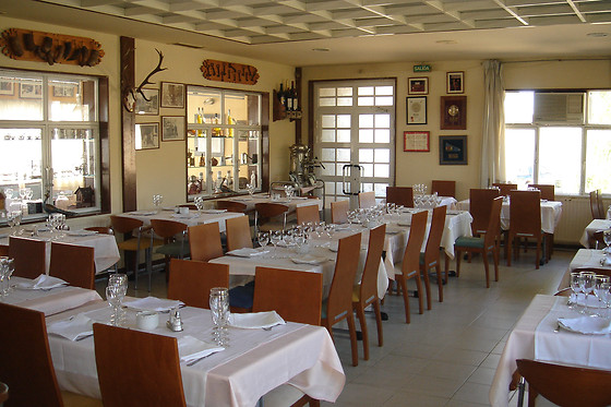 RESTAURANTE MESON SANABRIA - photo 0