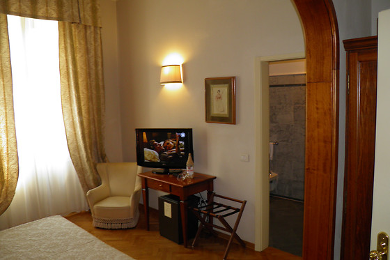 HG Hotel Cappelli - photo 2