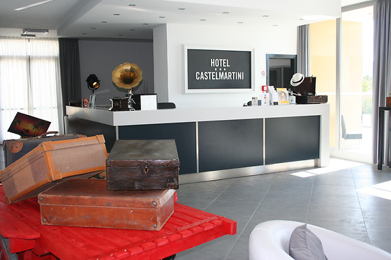 Hotel Castelmartini - photo 1