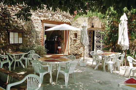 Mas des Olivettes - photo 1